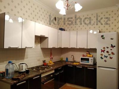 1-комнатная квартира, 38 м², 3/8 этаж, проспект Кабанбай Батыра 58Б за 18.6 млн 〒 в Нур-Султане (Астана), Есиль р-н