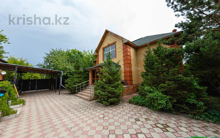 7-комнатный дом, 315 м², 15 сот., Коктал за 140 млн 〒 в Нур-Султане (Астана), Сарыарка р-н