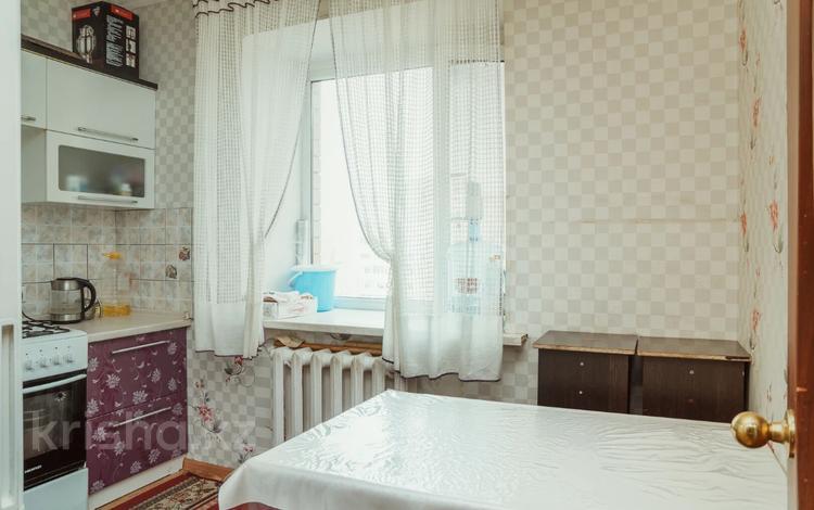 3-комнатная квартира, 76 м², 9/9 этаж, Кудайбердыулы 29/1 за 23.4 млн 〒 в Нур-Султане (Астане), Алматы р-н