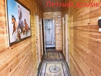 4-комнатный дом посуточно, 50 м², 10 сот.