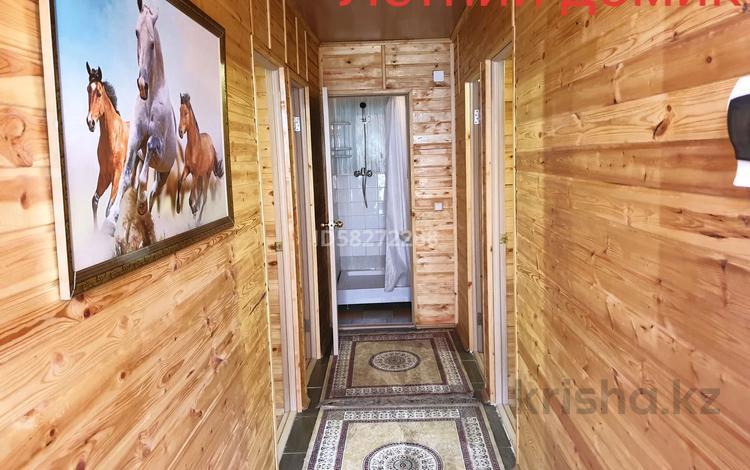 4-комнатный дом посуточно, 50 м², 10 сот., Табигат 19 за 35 000 〒 в Бурабае