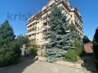 4-комнатная квартира, 220 м², 3/6 этаж помесячно, Водопроводная 7/2 — Аль-Фараби за ~ 1.5 млн 〒 в Алматы, Бостандыкский р-н — фото 2