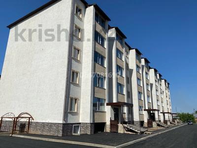 1-комнатная квартира, 43.3 м², 4/5 этаж, Островского 78а за 13 млн 〒 в Кокшетау