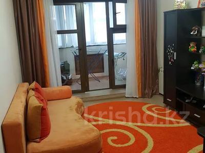 3-комнатная квартира, 80 м², 4/5 этаж, проспект Достык 89а — Сатпаева за 43 млн 〒 в Алматы, Медеуский р-н