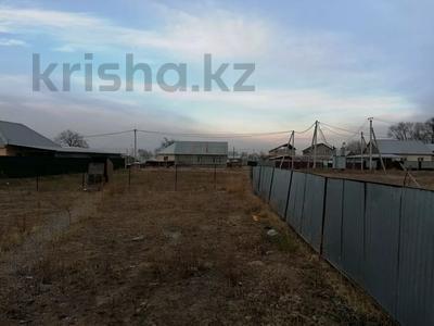 Участок 8 соток, Мұқанова 58 за 4 млн 〒 в  — фото 20