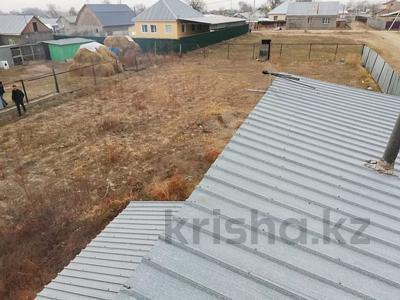 Участок 8 соток, Мұқанова 58 за 4 млн 〒 в  — фото 8