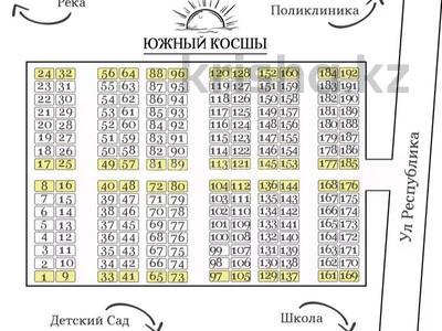 Участок 10 соток, Косшы за 1.9 млн 〒 — фото 3