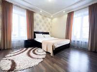 2-комнатная квартира, 65 м², 2/4 этаж посуточно, Победы 105 — Евразия за 18 000 〒 в Уральске