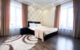 2-комнатная квартира, 65 м², 2/4 этаж посуточно, Победы 105 — Евразия за 15 000 〒 в Уральске