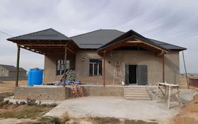 4-комнатный дом, 200 м², 10 сот., мкр Туран , Мкр Туран за 40 млн 〒 в Шымкенте, Каратауский р-н