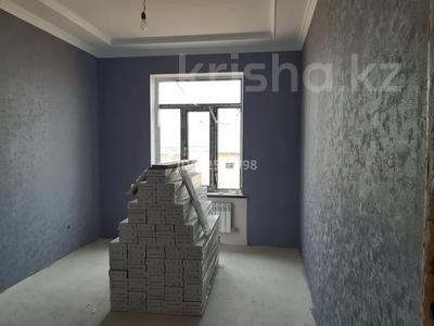 4-комнатный дом, 200 м², 10 сот., мкр Туран , Мкр Туран за 40 млн 〒 в Шымкенте, Каратауский р-н — фото 2