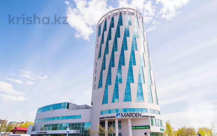 Офис площадью 50 м², Бейбитшилик 14 — Сакена Сейфуллина за 5 000 〒 в Нур-Султане (Астане), Сарыарка р-н