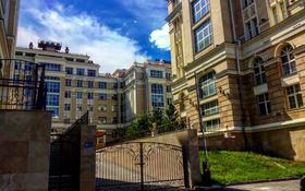 3-комнатная квартира, 102.6 м², 7/9 этаж, Амман 2 — Ак Булак за 77 млн 〒 в Нур-Султане (Астана), Алматы р-н