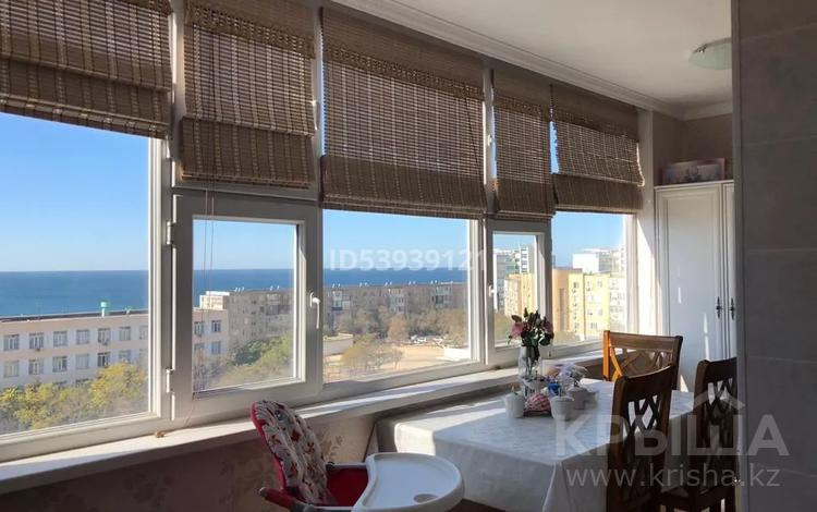 3-комнатная квартира, 71 м², 5 этаж, 14-й мкр 20 за 15.9 млн 〒 в Актау, 14-й мкр