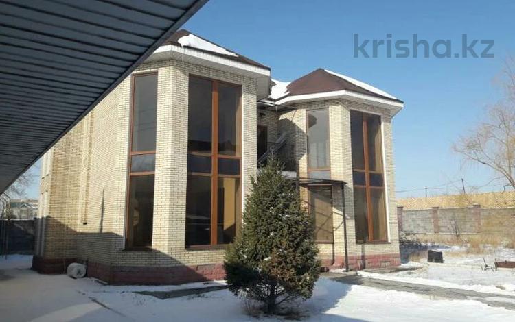 7-комнатный дом, 189.9 м², 12 сот., Рауан за 25 млн 〒 в Капчагае