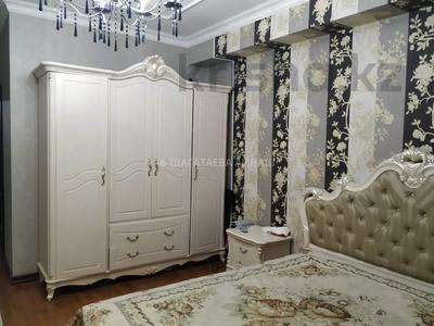 3-комнатная квартира, 103 м², 4/15 этаж, Навои — Торайгырова за 47 млн 〒 в Алматы, Бостандыкский р-н — фото 3