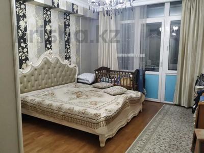 3-комнатная квартира, 103 м², 4/15 этаж, Навои — Торайгырова за 47 млн 〒 в Алматы, Бостандыкский р-н — фото 7