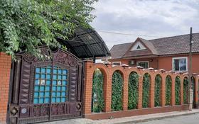 7-комнатный дом, 450 м², 8 сот., Зердели 6 — Гагарина за 120 млн 〒 в Шымкенте, Абайский р-н