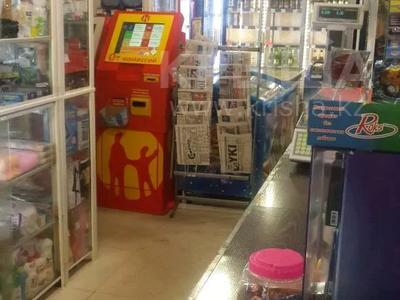 Магазин площадью 100 м², Армандостар 1 за 50 млн 〒 в Нур-Султане (Астана), Алматы р-н — фото 6