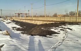 Промбаза 0.9 га, Район железнодорожного вокзала за 180 млн 〒 в Талдыкоргане