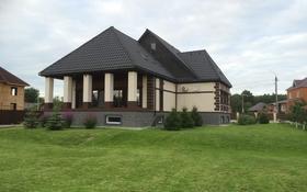 7-комнатный дом, 700 м², 20 сот., Самал 3 за 250 млн 〒 в Петропавловске