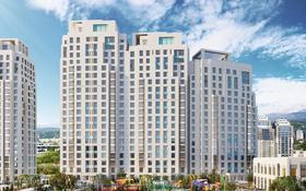 4-комнатная квартира, 136 м², Сейфуллина 574/1 к3 за ~ 108.8 млн 〒 в Алматы