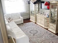 4-комнатная квартира, 108 м², 8/16 этаж, Б. Момышулы 12 за 35.5 млн 〒 в Нур-Султане (Астане), Алматы р-н