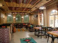 Действующее кафе за 190 млн 〒 в Шымкенте, Каратауский р-н
