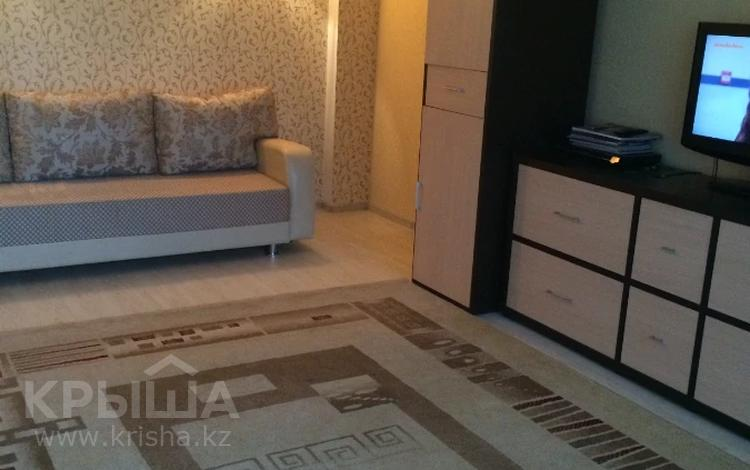 1-комнатная квартира, 37 м², 4/5 этаж, проспект Абая — Айтиева за 19.5 млн 〒 в Алматы, Бостандыкский р-н