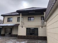 9-комнатный дом, 291 м², 13 сот., Ауэзова 19 за 83 млн 〒 в Каскелене