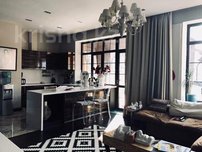 9-комнатный дом, 500 м², 10 сот., Ходжанова 58 г за 500 млн 〒 в Алматы, Бостандыкский р-н