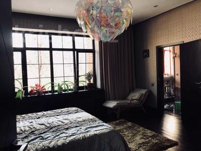 9-комнатный дом, 500 м², 10 сот., Ходжанова 58 г за 500 млн 〒 в Алматы, Бостандыкский р-н — фото 29
