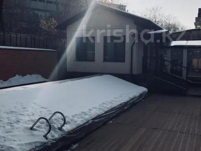 9-комнатный дом, 500 м², 10 сот., Ходжанова 58 г за 500 млн 〒 в Алматы, Бостандыкский р-н — фото 37