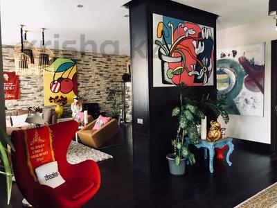 9-комнатный дом, 500 м², 10 сот., Ходжанова 58 г за 500 млн 〒 в Алматы, Бостандыкский р-н — фото 4