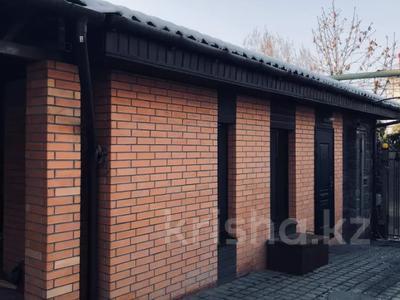 9-комнатный дом, 500 м², 10 сот., Ходжанова 58 г за 500 млн 〒 в Алматы, Бостандыкский р-н — фото 43
