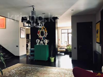 9-комнатный дом, 500 м², 10 сот., Ходжанова 58 г за 500 млн 〒 в Алматы, Бостандыкский р-н — фото 5