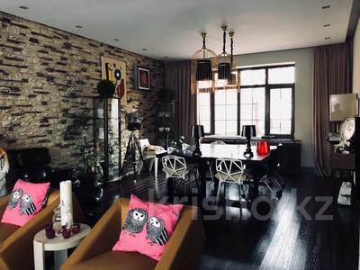 9-комнатный дом, 500 м², 10 сот., Ходжанова 58 г за 500 млн 〒 в Алматы, Бостандыкский р-н — фото 6