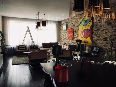 9-комнатный дом, 500 м², 10 сот., Ходжанова 58 г за 500 млн 〒 в Алматы, Бостандыкский р-н — фото 7
