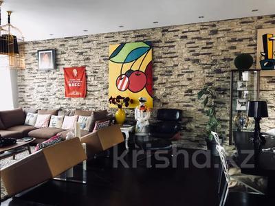 9-комнатный дом, 500 м², 10 сот., Ходжанова 58 г за 500 млн 〒 в Алматы, Бостандыкский р-н — фото 8