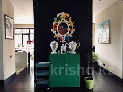 9-комнатный дом, 500 м², 10 сот., Ходжанова 58 г за 500 млн 〒 в Алматы, Бостандыкский р-н — фото 9