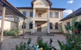 8-комнатный дом, 500 м², 10 сот., улица Алиакбар Пазылова 20 за 125 млн 〒 в