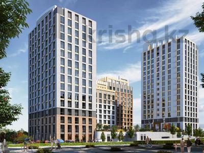 4-комнатная квартира, 152.74 м², 7/9 этаж, Сатпаева за ~ 117.6 млн 〒 в Алматы, Бостандыкский р-н