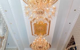 18-комнатный дом, 610 м², 10 сот., мкр Тараз 635 — Байтерекова за 295 млн 〒 в Шымкенте, Енбекшинский р-н