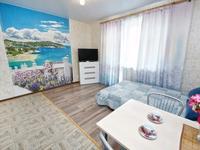 1-комнатная квартира, 32 м², 18/22 этаж посуточно, Немировича-Данченко 144/1 за 8 000 〒 в Новосибирске