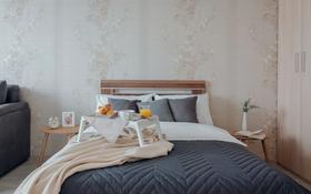 1-комнатная квартира, 37 м², 15/19 этаж посуточно, ул. Ерошевского 31 за 10 000 〒 в Самаре