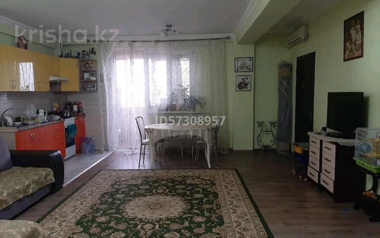 3-комнатная квартира, 100 м², 7/8 этаж, мкр Айнабулак-2, Айнабулак 2 32а за 30 млн 〒 в Алматы, Жетысуский р-н