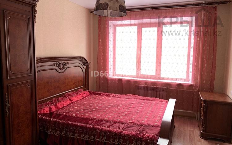 2-комнатная квартира, 60 м², 1/9 этаж посуточно, Боровской 68/2 за 10 000 〒 в Кокшетау