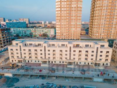 1-комнатная квартира, 45.7 м², 1/4 этаж, 7-й мкр, 7А-микрорайон 12 за ~ 15 млн 〒 в Актау, 7-й мкр
