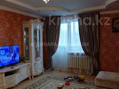 3-комнатная квартира, 80 м², 10/15 этаж, Шаймердена Косшыгулулы за 23.3 млн 〒 в Нур-Султане (Астана), Сарыарка р-н — фото 7