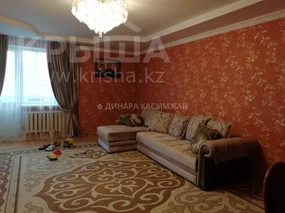 3-комнатная квартира, 80 м², 10/15 этаж, Шаймердена Косшыгулулы за 23.3 млн 〒 в Нур-Султане (Астана), Сарыарка р-н — фото 6